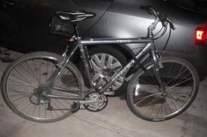 Mon beau vélo de voyage